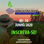 GEPEMA/AGRIMET realizam 2º Simpósio Nacional da Agricultura Digital